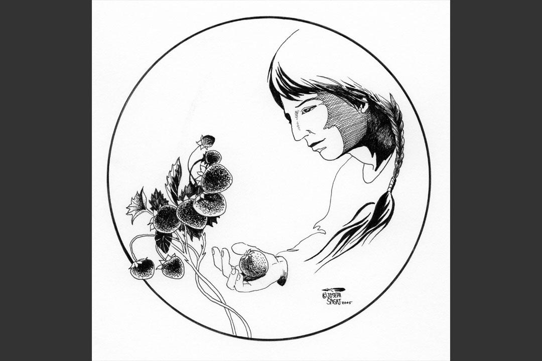 HealingMoonStrawberry