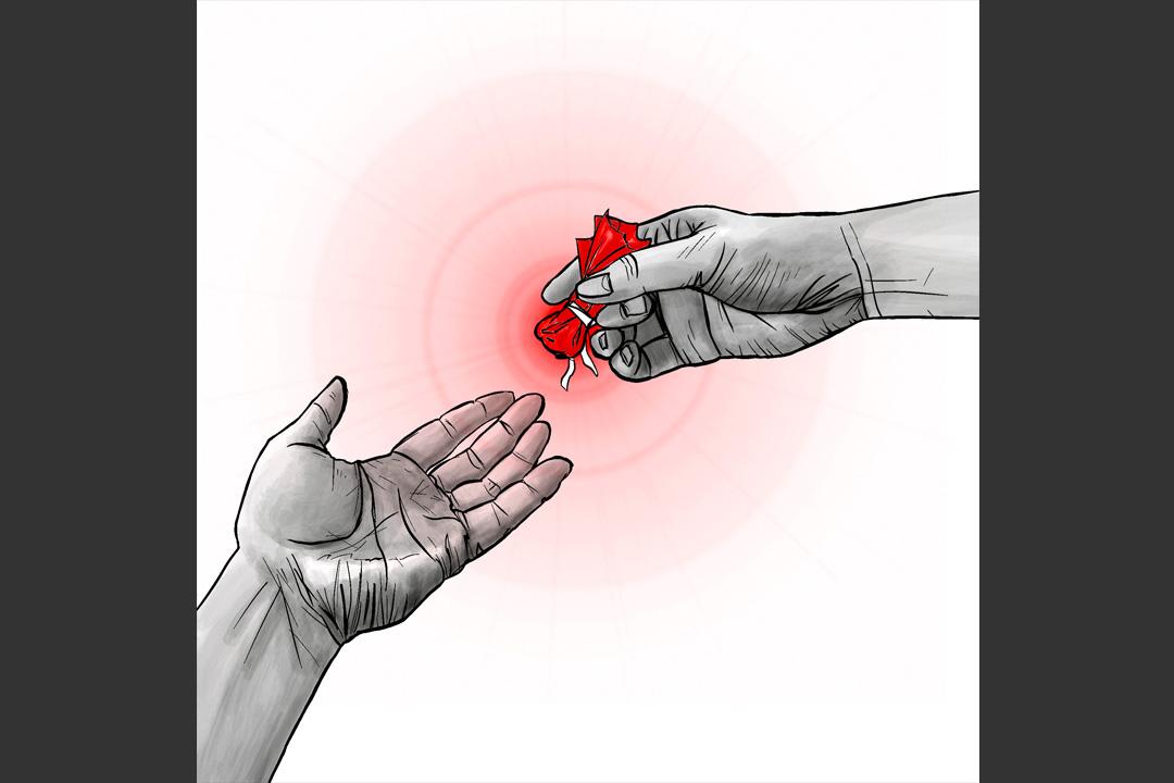 HealingZiibiikwansTobacco